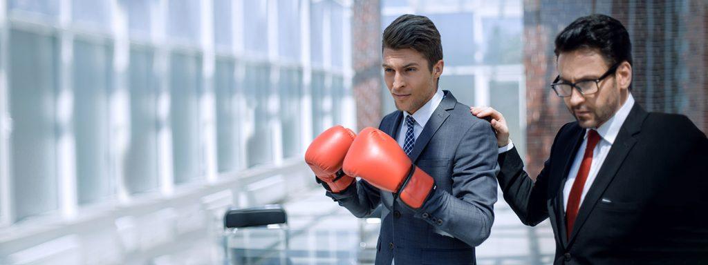 Verstößt ein Auftraggeber gegen geltendes Recht, können Unternehmen gerichtlich dagegen vorgehen - im Nachprüfungsverfahren.