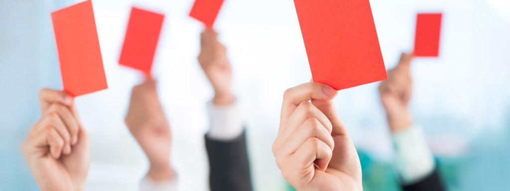 Fakultativer Ausschluss – Es zählt das Ermessen des Auftraggebers