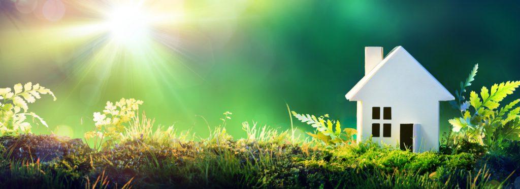 AktivPlus-Standard: Neben der Energieerzeugung und dem Verbrauch stehen auch die Wünsche der Nutzer im Vordergrund, die in dem AktivPlus-Gebäude leben.