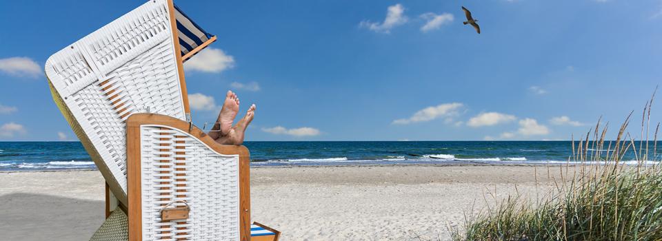 erholsamer Urlaub beginnt mit einer sorgfältigen Planung der letzten Arbeitstage
