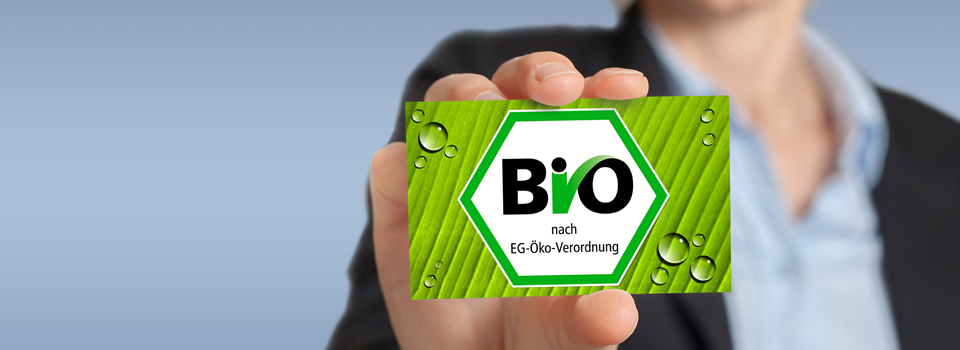 In der Beschaffung können Gütezeichen eine Rolle spielen, die ein Produkt besitzen muss, um eine bestimmte Aussage über Sicherheit oder Qualität zu treffen.
