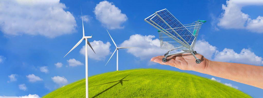 Das Erneuerbare-Energien-Gesetz (EEG) 2017 führt Ausschreibungsverfahren zum Ausbau der regenerativen Stromerzeugung ein.
