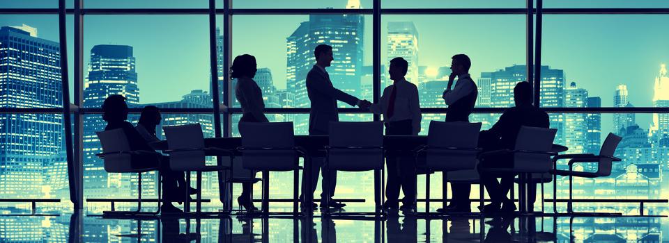 Durchführung Verhandlungsvergabe