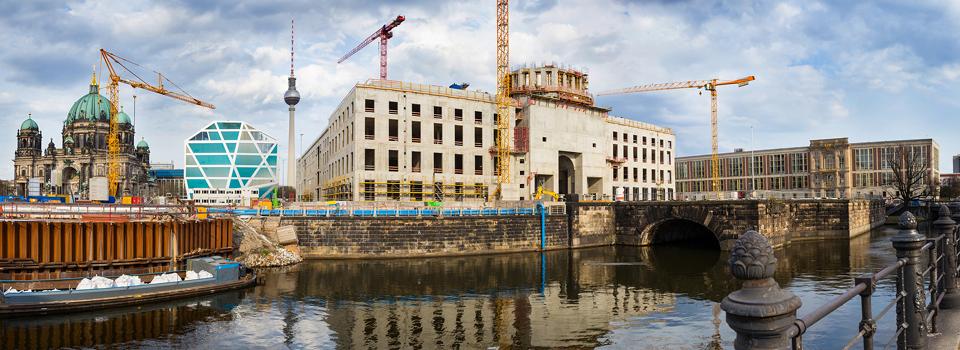 Nutzung von Umweltzeichen: Berlin gilt in der nachhaltigen Beschaffung als Vorreiter.