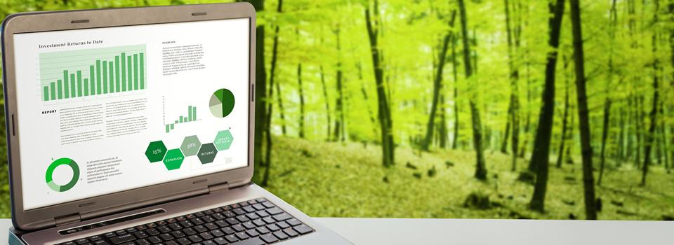 Lebenszyklusanalyse für die Nachhaltigkeit