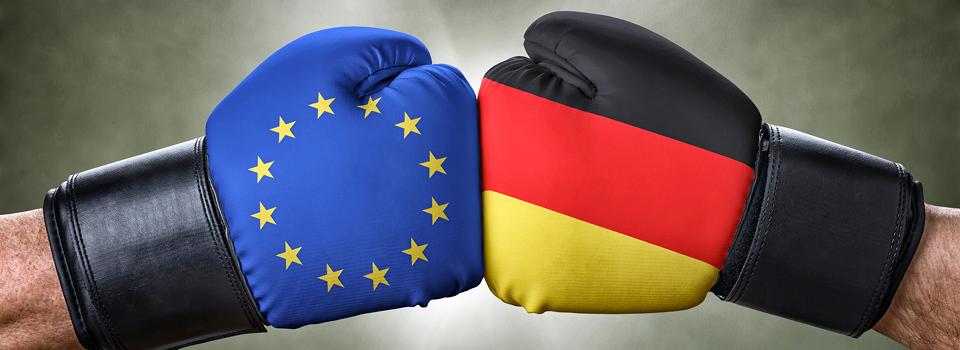 EU vs Deutschland. Wann gilt die EEE und wann die Präqualifizierung?